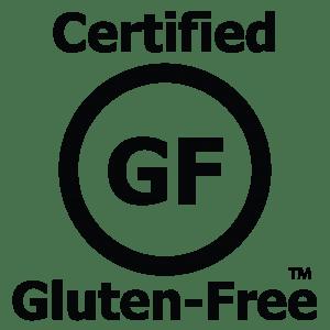 Certified-Gluten-Free-Logo