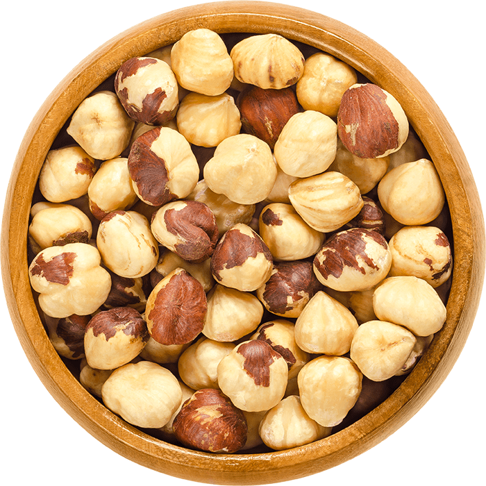 Premium Growers - Oregon Roasted Hazelnuts