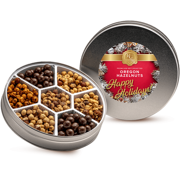 Jumbo Holiday Sampler