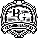 Logo - Premium Growers - Oregon Hazelnuts